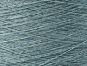 Espadrilles yarn aquamarin