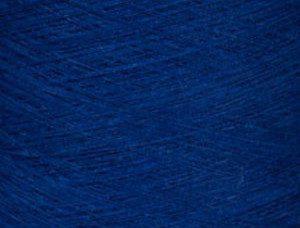 Espadrilles Garn marineblau