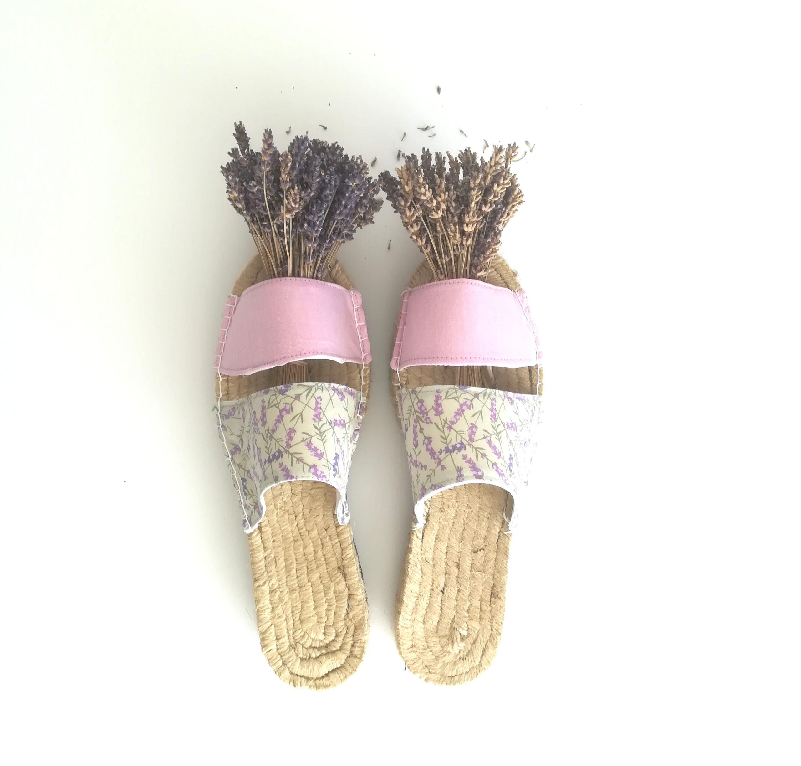 Palomaar Schuhe Selbermachen